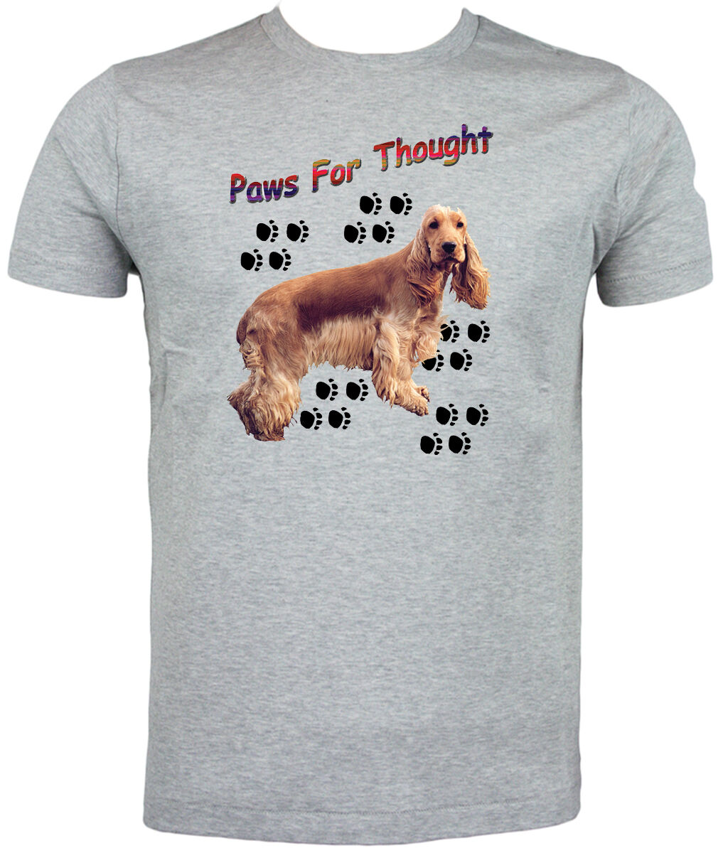 If Its Not A Cocker Spaniel Its Just A Funny Kids Childrens T-Shirt tee TShirt