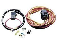 Spal Automotive Electric Fan Relay Wiring Kits Frh