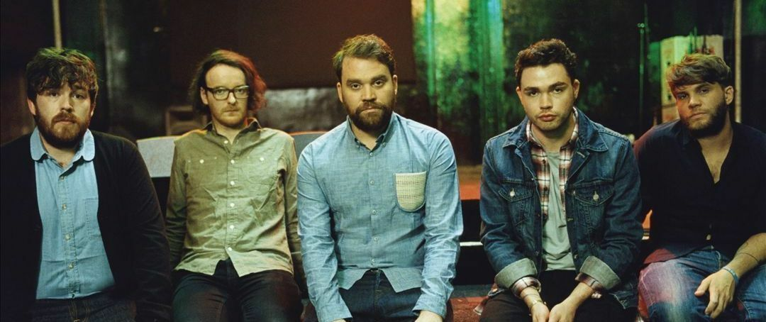 Frightened Rabbit Tickets (18+ Event)