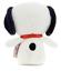 Hallmark-Valentine-itty-bittys-Peanuts-Snoopy-With-Heart-Glasses-Plush-New-Tag 縮圖 2