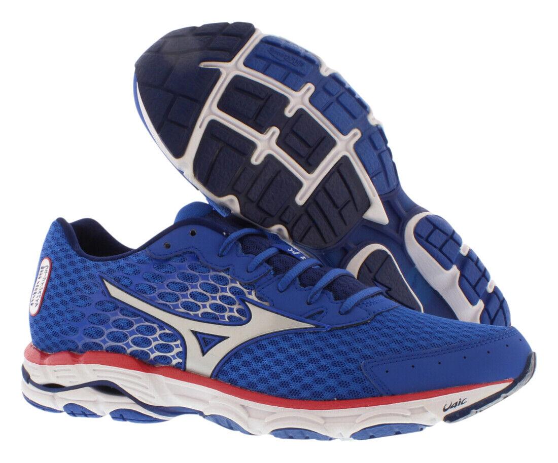 Mizuno Wave Inspire 11 Correr Para hombres Zapatos Talla