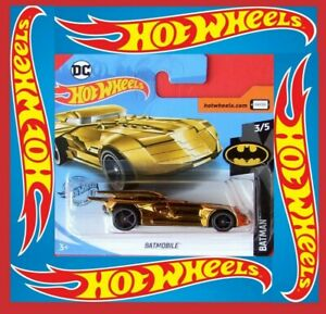 Hot-Wheels-2020-Batmobile-batman-9-250-neu-amp-ovp