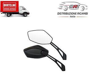90129 lampa coppia specchietti retrovisori infinity - Specchi moto omologati ...