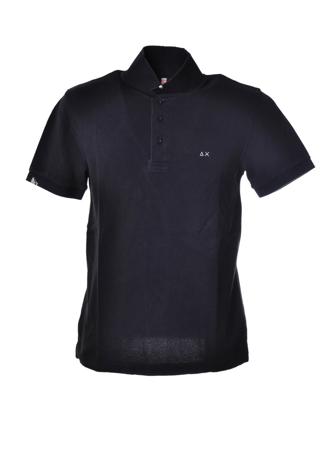 Sun 68 - Topwear Polo - Mann - Blau - 3189131G185437