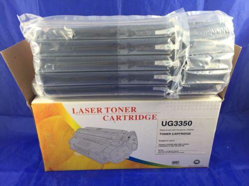 Laser Toner Cartridge UG3350 Compatible Panasonic KXP590 8595 8585 UF-580 585 x2