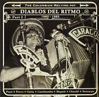 Diablos Del Ritmo-LP2 von Various Artists (2012)