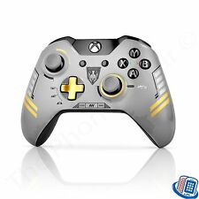 OEM Original Genuine Microsoft XBOX One Wireless Controller Call of Duty Limited