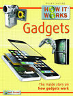 How it Works Gadgets by Steve Parker (Paperback, 2009)