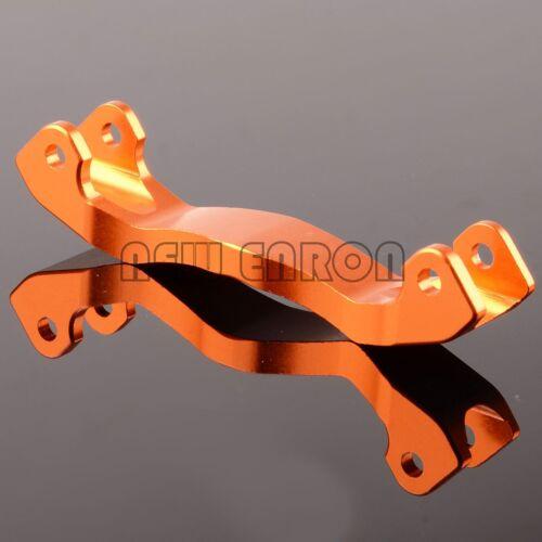 Aluminum Front Shock Brace FOR RC 1//5 HPI Baja 5B SS 5T 2.0 Rovan Buggy 85422