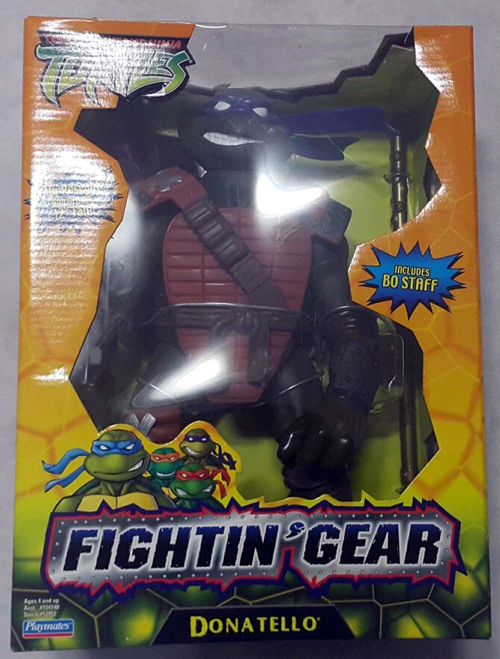 tiempo libre Teenage Teenage Teenage Mutant Ninja Turtles gigante alto 12  Figura De Acción-Donatello  el precio más bajo