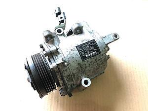 MITSUBISHI-Colt-CZ1-CZ2-CZ3-difficilmente-USATO-10K-Aria-Condizionata-Pompa-Compressore-MN164472