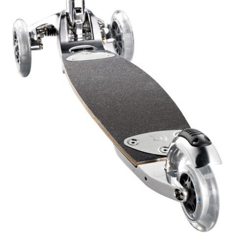 Micro Original Kickboard Scooter Pedal T-Handle Joystick