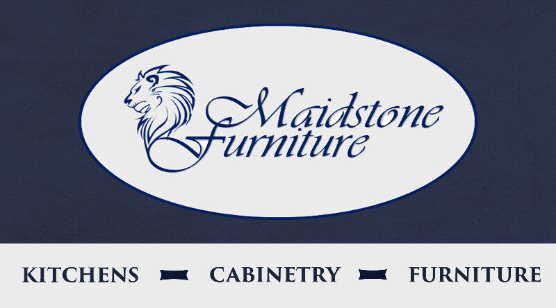 MAIDSTONE FURNITURE & KITCHENS........Beautifully made furniture and cabinetry for your home