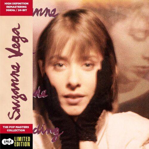 Suzanne Vega - Solitude Standing [New CD] Ltd Ed, Mini LP Sleeve, Rmst, Collecto