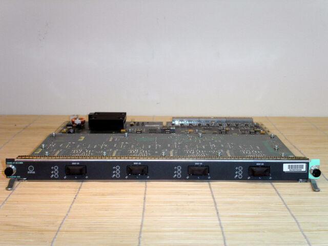 Cisco C85MS-4F-OC12MM 4-Port OC-12c ATM Module