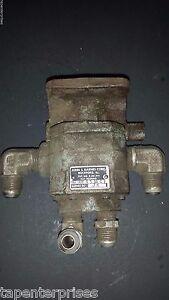 John S. Barnes Corp Hydraulic Gear Pump, GC900A5DAC1JK | eBay