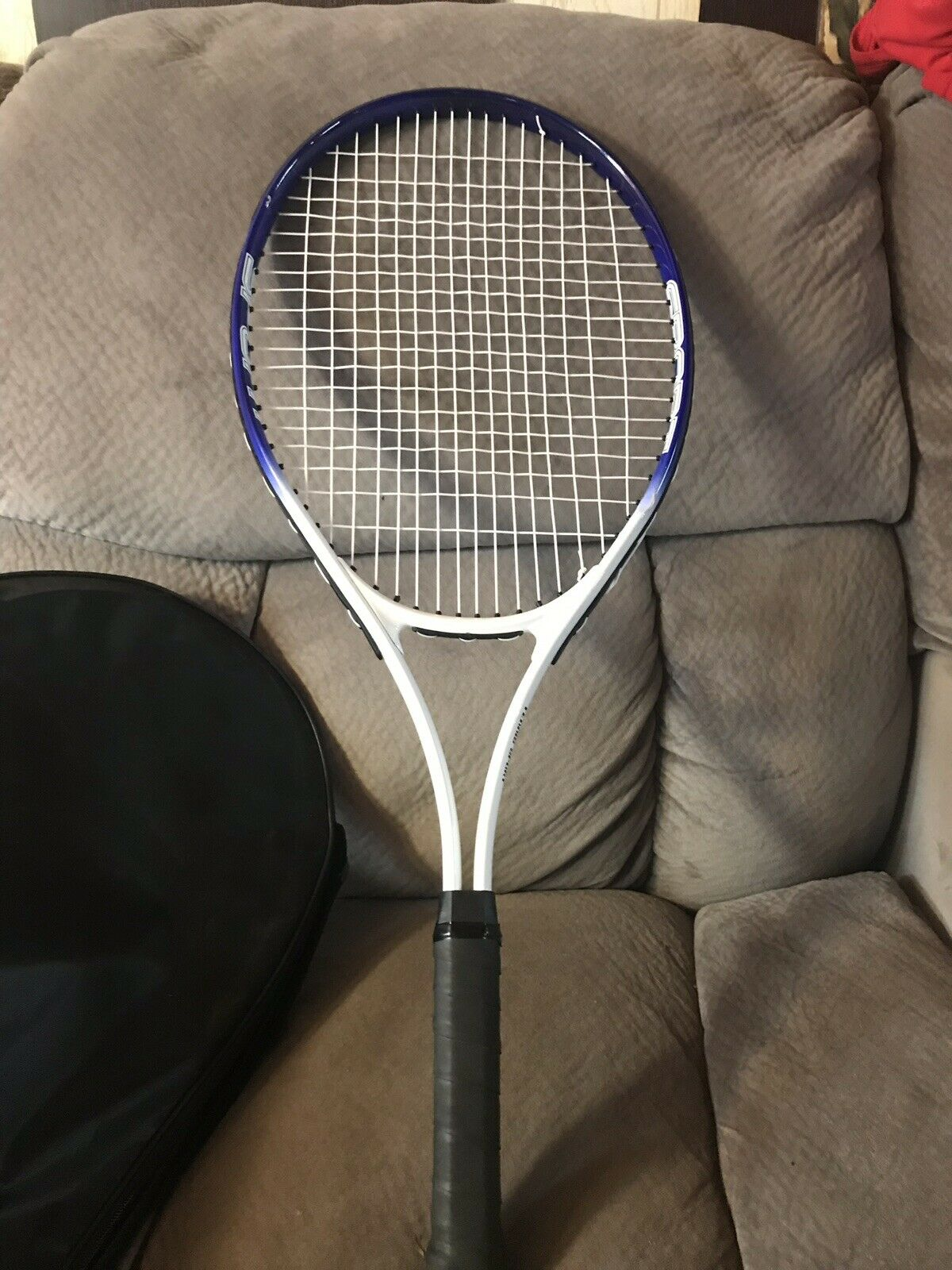 Fast Tempo Tennis Racquet New With Case