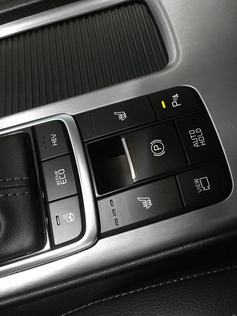 Kia Optima 2,0 PHEV SW aut. - billede 13
