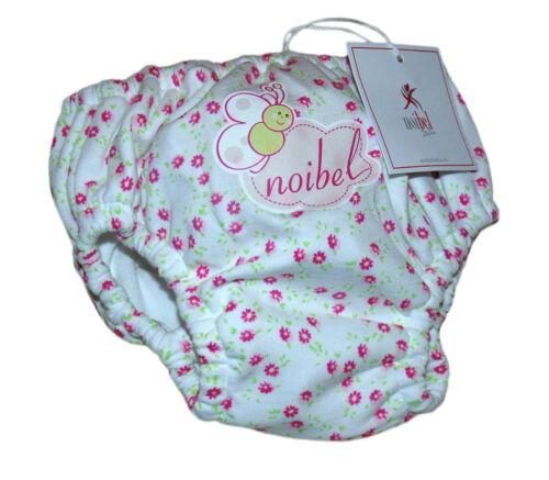 COSTUME neonato bimba IMPERMEABILE NOIBEL rosa
