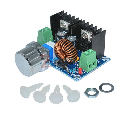 Regulador de voltaje Xh-m401 dc-dc PWM ajustable 4-40 V a 1.25-36 V 8a 200 W