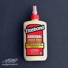 TITEBOND Colle Bois RESINE ALIPHATIQUE 8oz 237ml Original Woodworking Wood Glue