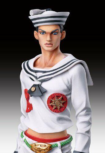 "Oriental Setos Statue Legend /""Jojo Lion/"" JoJo/'s Bizarre Adventure Part 8-28"