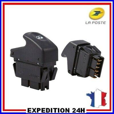 Interrupteur Bouton Lève Vitre RENAULT Kangoo  Clio 2-7700838101