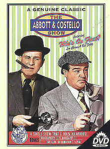 The-Abbott-and-Costello-Show-DVD-Featuring-Who-039-s-on-First-Don-Juan-Costello