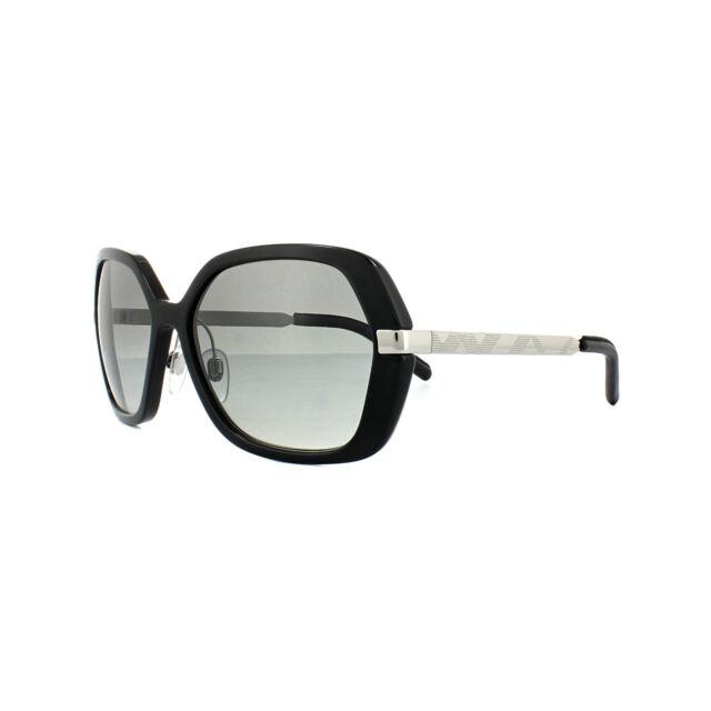 3608159f8bf Burberry Sunglasses 4153Q 300111 Black Ruthenium Grey Gradient