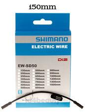 Mixte SHIMANO Di2 Ew-sd50 C/âble dalimentation