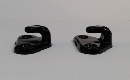 Lashing Hooks x 2 Occy Claws Kayak Replacement Accessories Marine Deck Fittings
