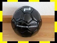 PORSCHE DESIGN Fußball schwarz NEU