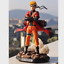 Naruto Uzumaki Sage Mode /& Two Great Sage Toads Naruto Shippuden Statue Toy PVC