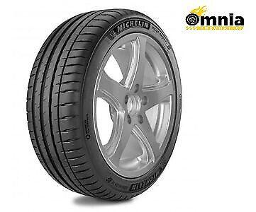 Pneumatici Estivi 205/40 ZR17 84Y Michelin Pilot Sport 4 Gomme Auto Dot Recenti