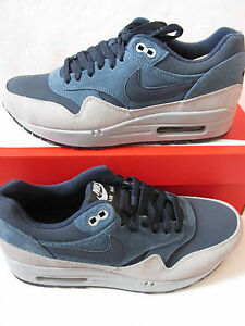 sports shoes 9ba0e 9d6ce ... Nike-air-max-1-Ltr-Homme-Baskets-Sneakers-