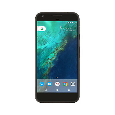 Google Pixel XL 128GB Verizon Wireless 4G LTE Android WiFi Smartphone