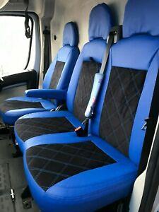 CITROEN-Relay-Fundas-Eco-Cuero-Alcantara-Bentley-Costura-asientos-2-1