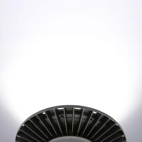 Deckenstrahler UFO LED Hallenleuchte  Hallenbeleuchtung werkstattleuchte100-200W