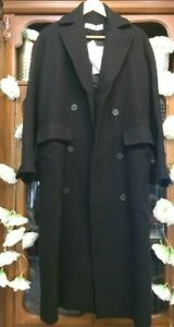 ZARA-SOLD-OUT-LIMITED-EDITION-OVERSIZED-COAT-MANTECO-XS-S-2176-637-WOOL