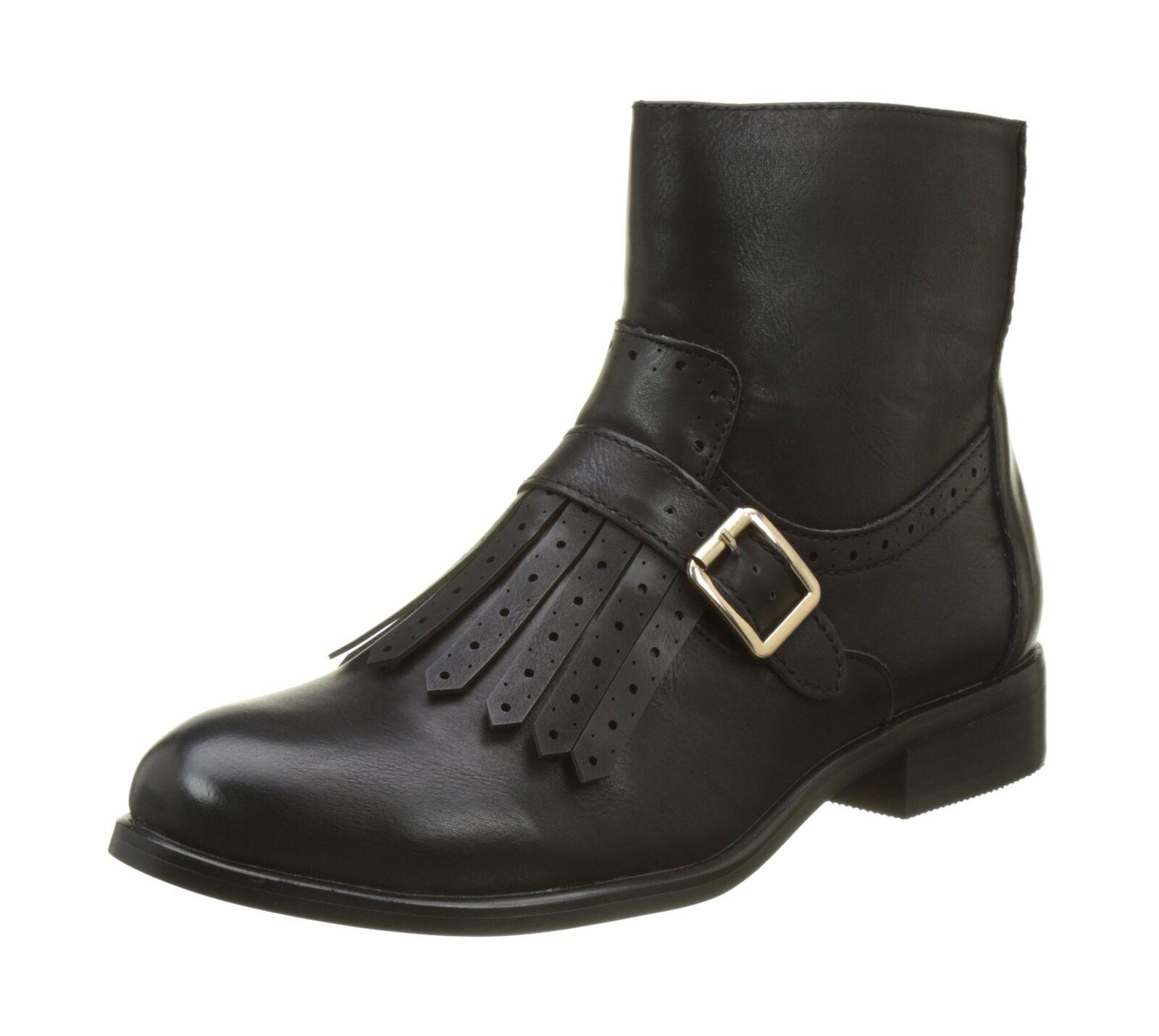 seleziona tra le nuove marche come Buffalo Da Da Da Donna B195a-67 P2173a in pelle PU Stivali Nero (Nero 01) 6 UK  prodotti creativi