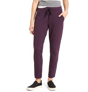 Purple Flux M sportivi caviglia Athlete Donna Pantaloni della 0TqIfxt