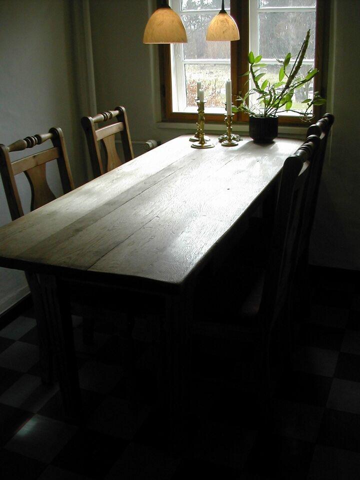 Spisebordsstol, GRATIS FRAGT