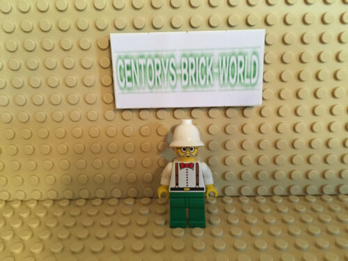 LEGO® Figur Minifig Charles Lightning #adv006 7419 5988 5978 5975 5976 5956 5934