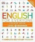 English for Everyone: Level 2: Beginner, Course Book by Rachel Harding (Paperback / softback, 2016)
