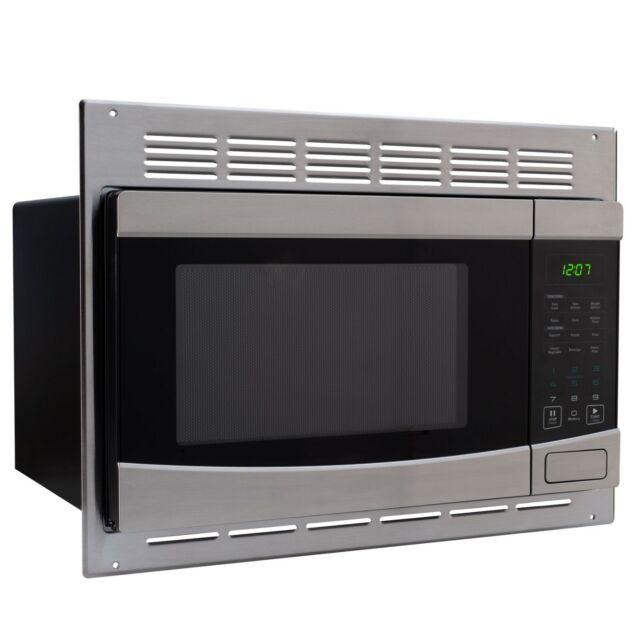 Magic Chef Rv Microwave Oven Ebay