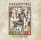 Rise Ye Sunken Ships by We Are Augustines (CD, Aug-2011, Atlantic (Label))