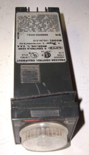 Love Temperature Control 140JM-210 E1 Dwyer