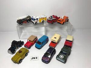 VINTAGE-MATCHBOX-CAR-BUNDLE-1