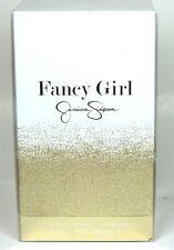 Fancy Girl By Jessica Simpson 3.3/3.4oz. Edp Spray For Women New In Box