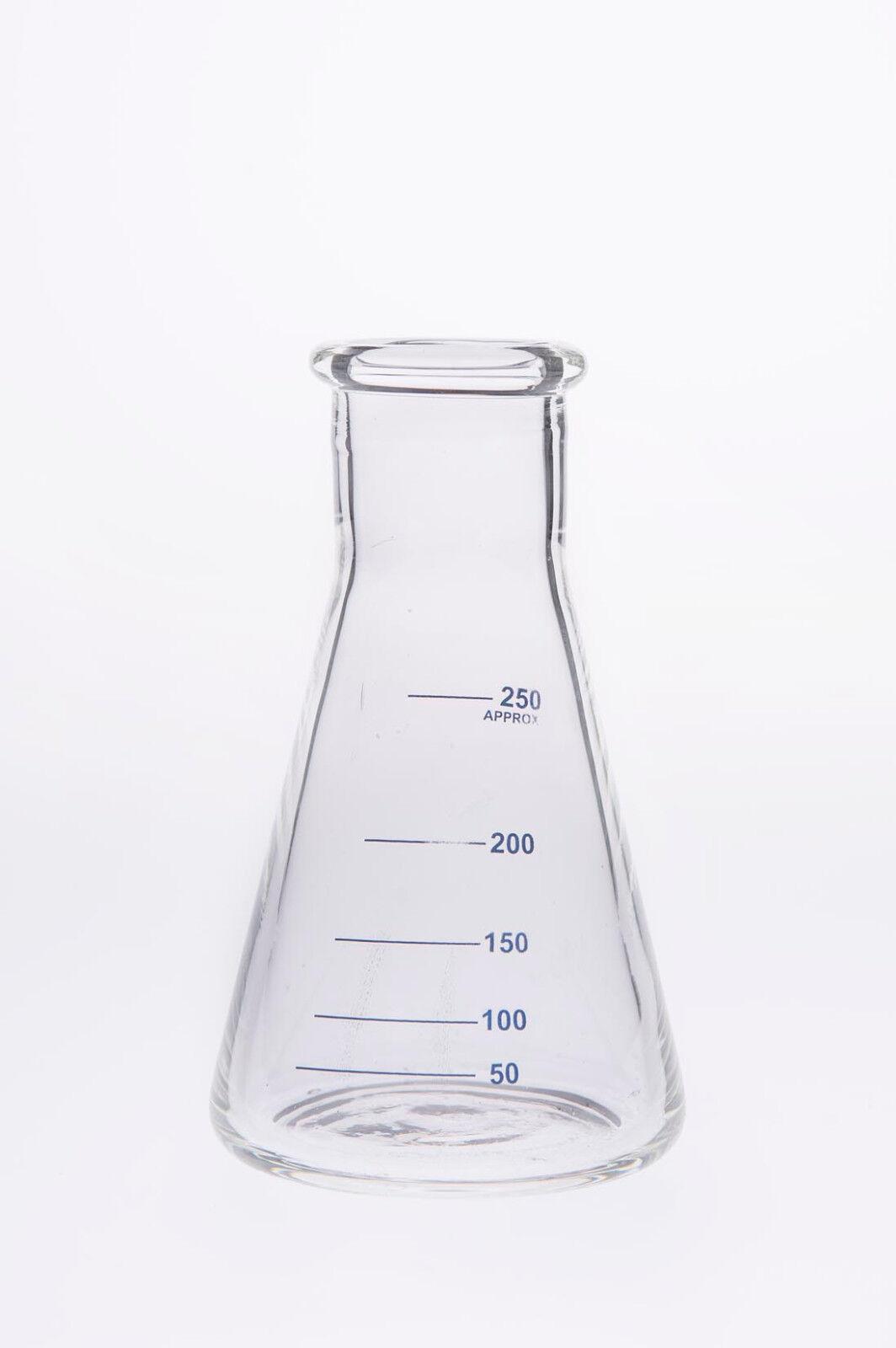 Pyrex 4980-2L Flask 2L Erlenmeyer Heavy Duty Glass
